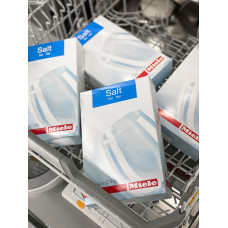Соль для посудомоечных машин Miele Salt